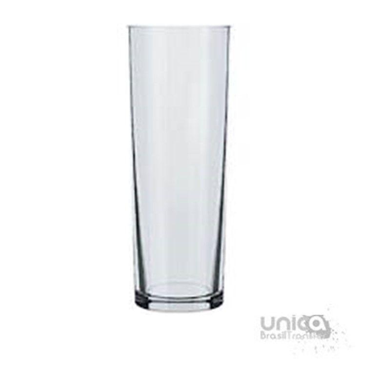 Longdrink em Vidro Cristal 320 ml