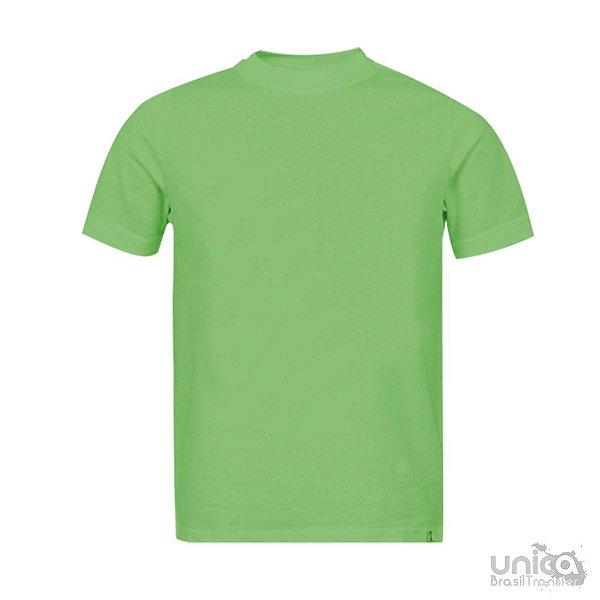 Camiseta Infantil Verde Agua - Trix