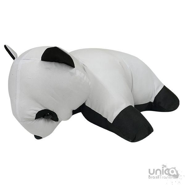Almofada Para Sublimação em formato de Panda