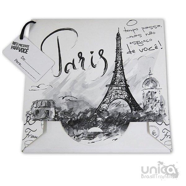 Caixinha Para Azulejo 20x20 Paris - 10 Unidades