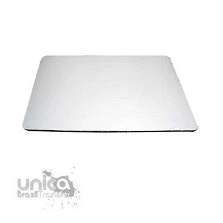 Mousepad Neoprene Retangular 19x23 Pacote com 5 Unidades