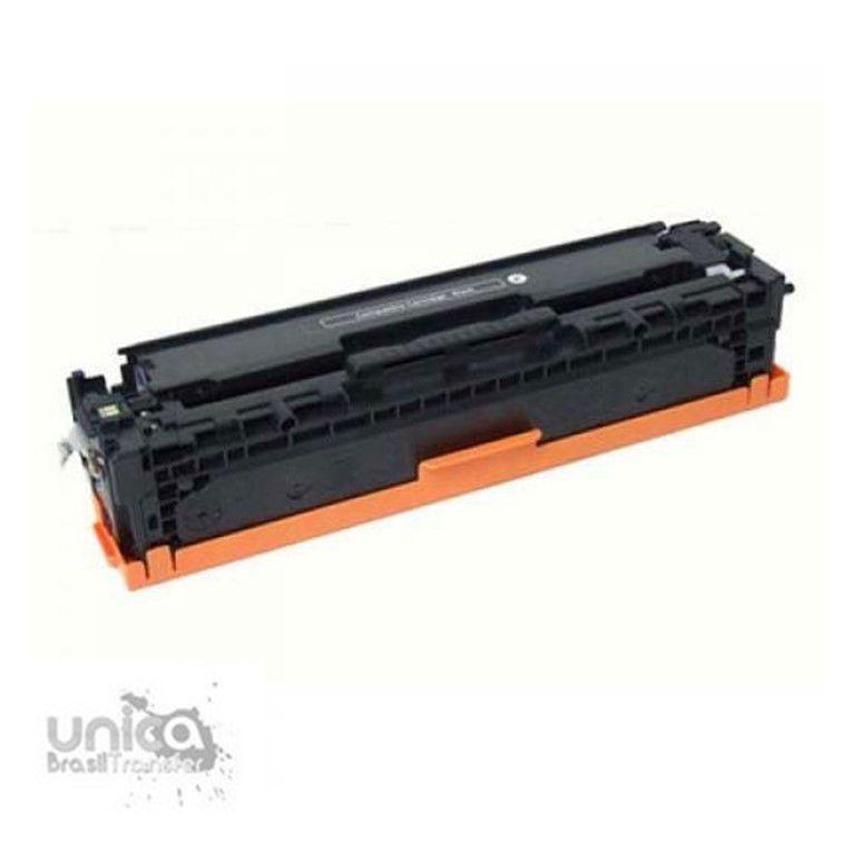 Toner Compatível Com Impressora HP CE410 CE411 CE412 CE413