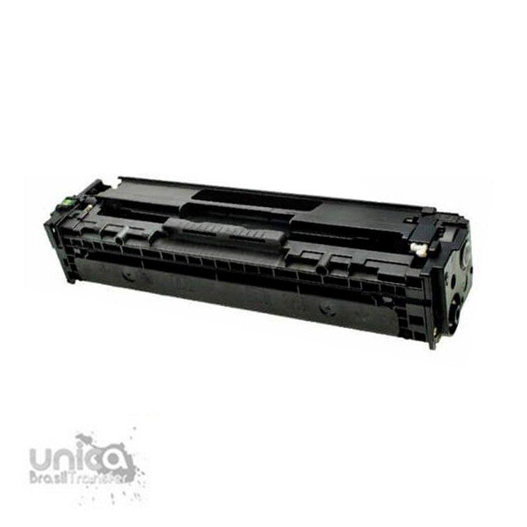 Toner Compatível Com Impressora HP CF500A CF501A CF502A CF503A
