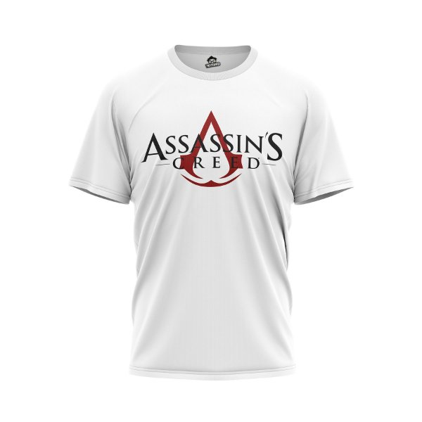 Camiseta Assassin'S Creed