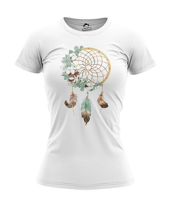 Camiseta Baby Look Filtro dos Sonhos