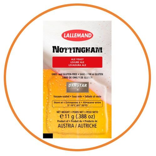 FERMENTO NOTTINGHAN - LALLEMAND