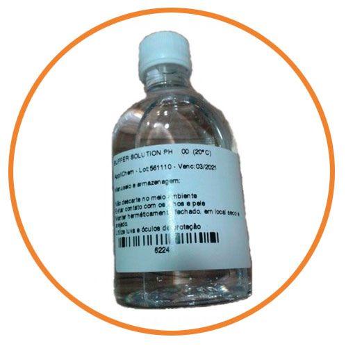 SOLUCAO DE PH 07-100 ML
