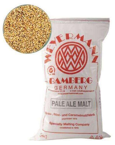 MALTE PALE ALE WEYERMANN 100 g