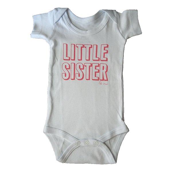 BODY - LITTLE SISTER