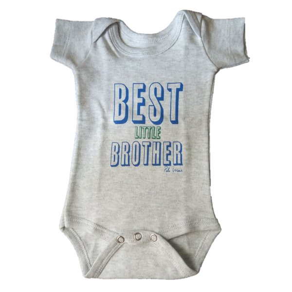 BODY - BEST BROTHER