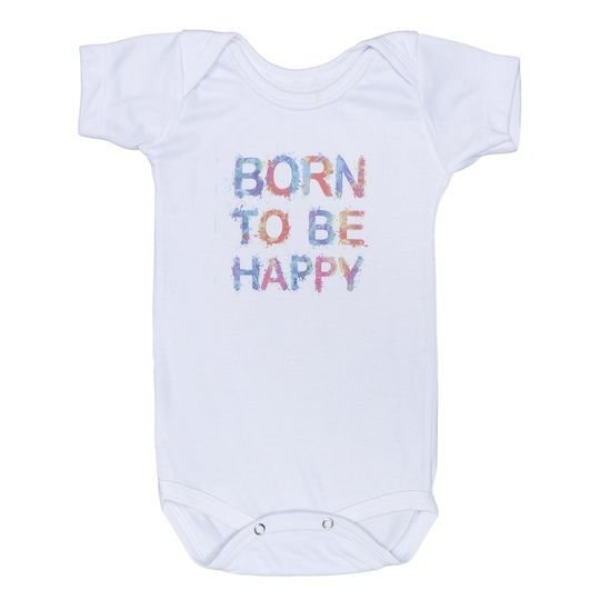 BODY - BORN TO BE HAPPY