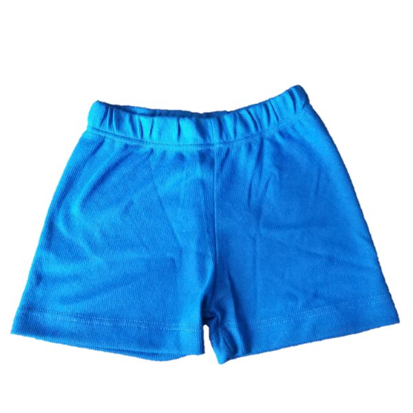 SHORT - Azul
