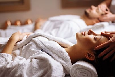 Day Spa Casal Anti Stress - 2h30