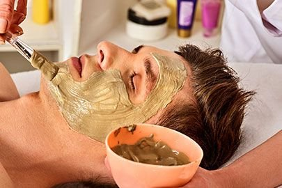 Day Spa Homme