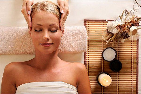 Massagem Relaxante - Saldão de Inverno