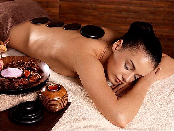 Massagem Terapêuticas - Saldão de Inverno