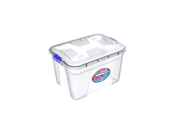 Kit Completo  Com  16 PCS de  Plásticos color  Para  Cozinha