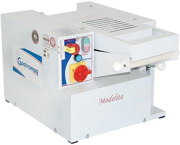 Modeladora de paes gastromaq monofásico 1,4 cv ml 220 s