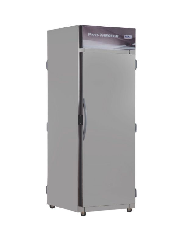 Pass Through refrigerado 2 portas para 24 gns inteiras RF051 +2 a +10