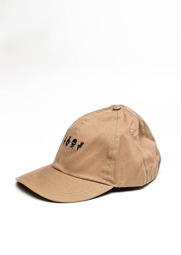 Boné Dad Hat Bege
