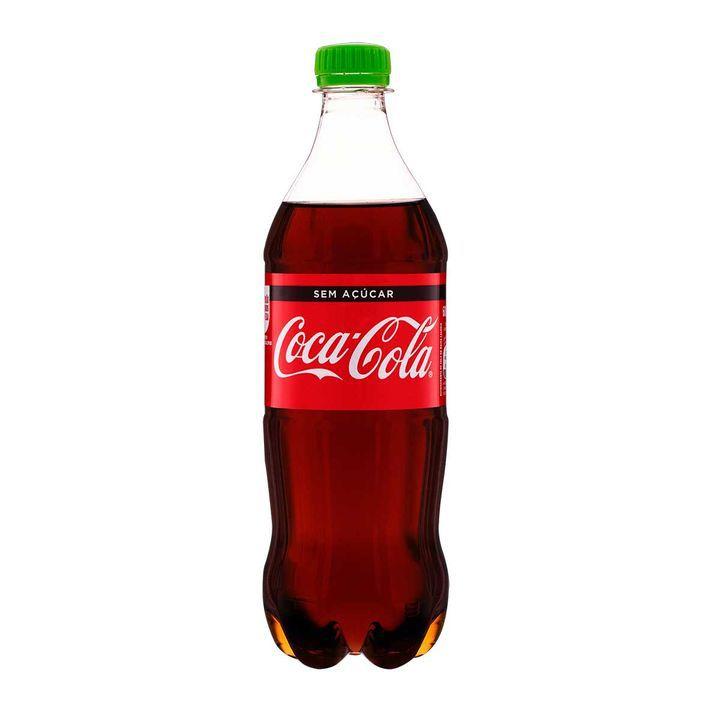Coca-Cola  600ml Zero Cal