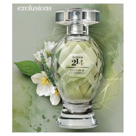 Botica 214 Golden Gardenia Eau De Parfum , 75 ml