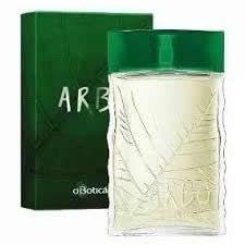 Arbo Desodorante Colônia, 100ml  Arbo