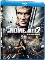 Em Nome do Rei 2 - Blu-Ray 3D Filme Ação