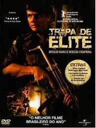 Tropa De Elite - DVD