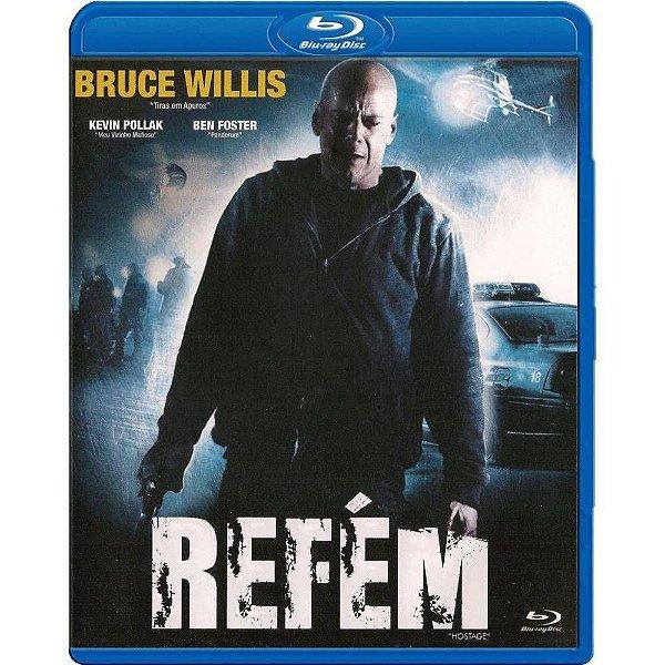 Blu-ray Refém