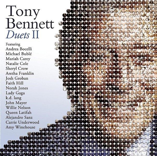 Tony Bennet - Duets Importado
