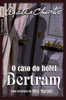 O Caso do Hotel Bertram