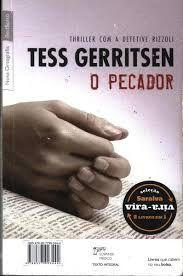 O Cirurgião - O Pecador Tess Gerritsen