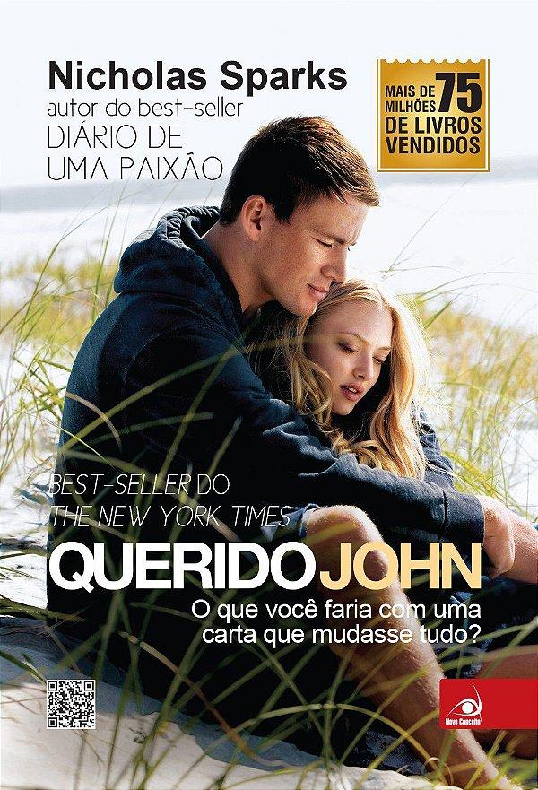 Querido John - Livro