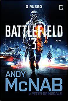 Battlefield 3: O Russo.