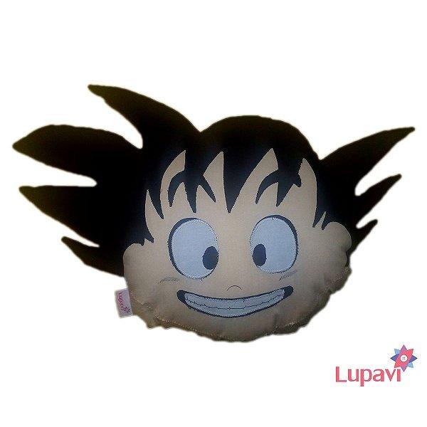 Almofada Goku