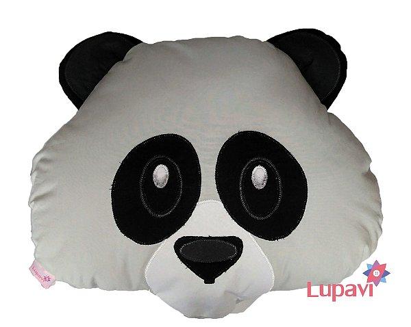 Almofada Emoji Panda
