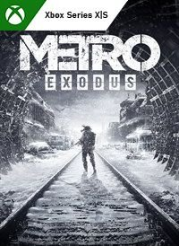 Metro Exodus - Versão para nova geração - Mídia Digital - Xbox Series X S