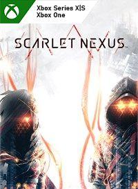 SCARLET NEXUS - Mídia Digital - Xbox One - Xbox Series X S