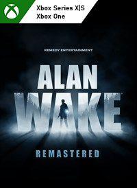 Alan Wake Remastered - Mídia Digital - Xbox One - Xbox Series X S