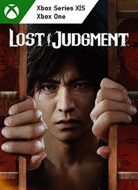 Lost Judgment - Mídia Digital - Xbox One - Xbox Series X|S