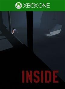 INSIDE - Mídia Digital - Xbox One - Xbox Series X S