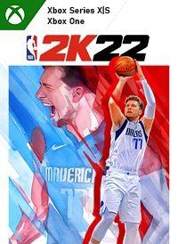 NBA 2K22 - Mídia Digital - Xbox One - Xbox Series X|S