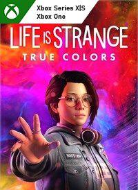 Life is Strange: True Colors - Mídia Digital - Xbox One - Xbox Series X S
