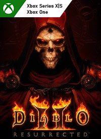 Diablo II: Resurrected - Diablo 2 - Mídia Digital - Xbox One - Xbox Series X S