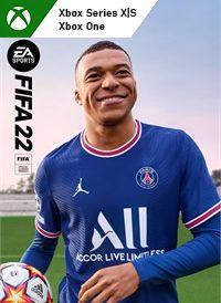 Fifa 22 - Mídia Digital - Xbox One - Xbox Series X|S