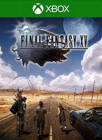 Final Fantasy XV - Mídia Digital - Xbox One - Xbox Series X S