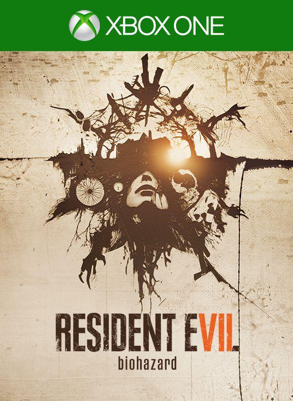 Resident Evil 7 Biohazard - Mídia Digital - Xbox One - Xbox Series X|S