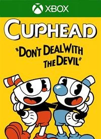Cuphead - Mídia Digital - Xbox One - Xbox Series X S