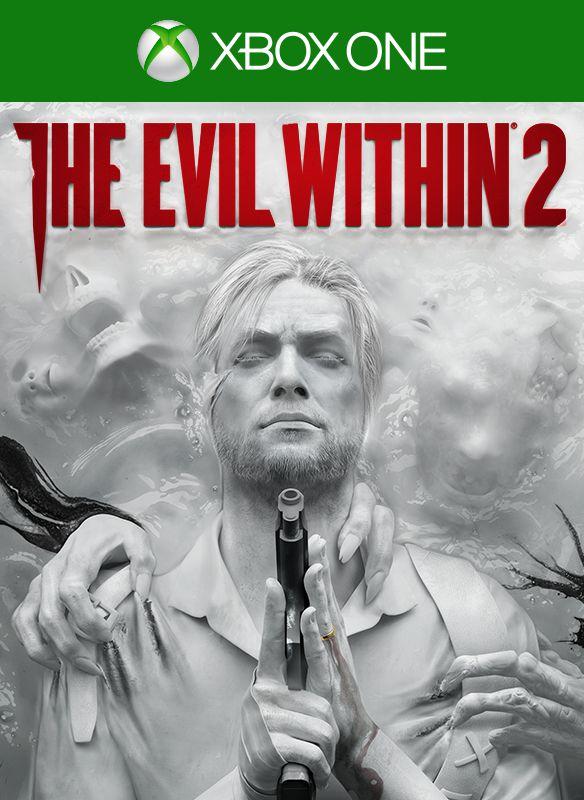 The Evil Within 2 - Mídia Digital - Xbox One - Xbox Series X|S